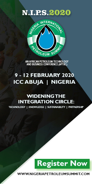Nigeria International Petroleum Summit