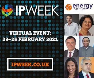 IP Week 2021